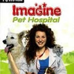 Imagine: Pet Hospital