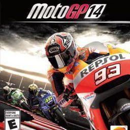 摩托 GP14