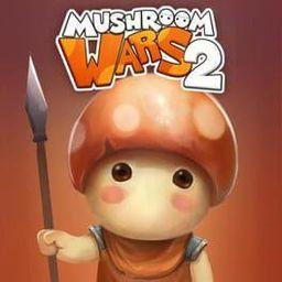 蘑菇大战 2
