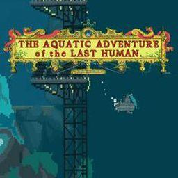 最后人类的水下历险