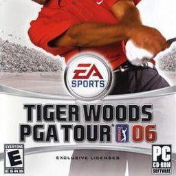 泰戈·伍兹高尔夫PGA巡回赛2006