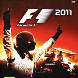 F1 方程式赛车 2011