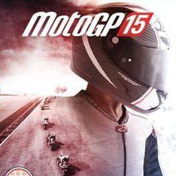 摩托 GP15