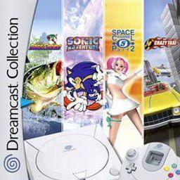 Dreamcast收藏集