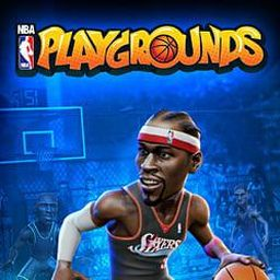 NBA 游乐场 2