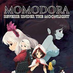 Momodora:月光下的遐想