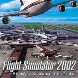 微软模拟飞行 2002 专业版