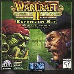 魔兽争霸 II:黑暗之门