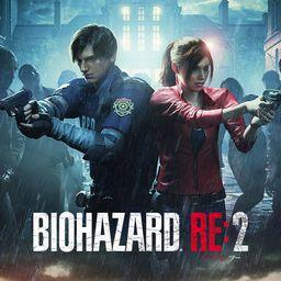 生化危机2:重制版