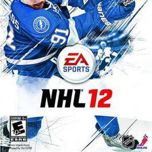NHL冰球12