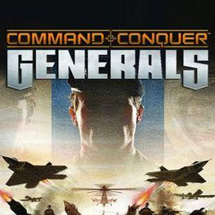 命令与征服:将军