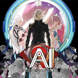 AI:梦境档案
