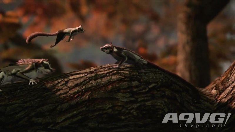 第二期索尼State of Play总结 《最终幻想7 重制版》新宣传片
