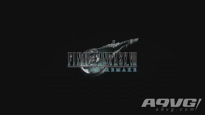 《最终幻想7 重制版》全新宣传片发表 爱丽丝和萨菲罗斯亮相