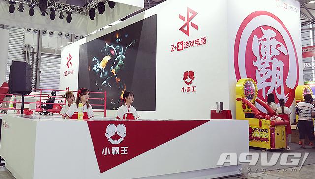 小霸王游戏机团队解散 距发布产品尚不足一年
