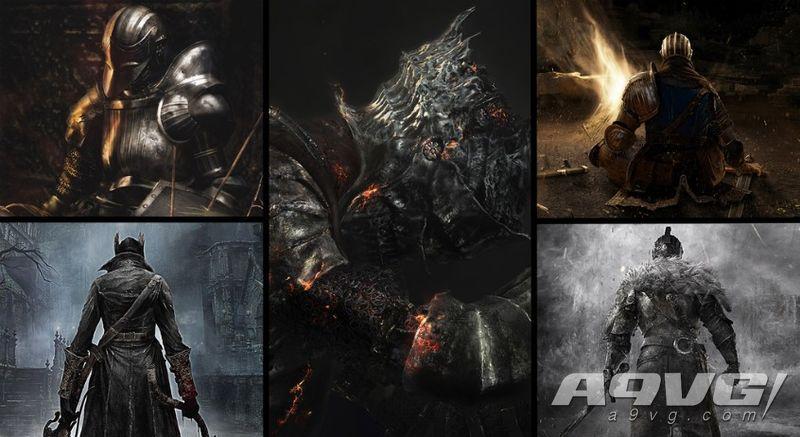 传闻:From Software或将有全新作品在今年E3上公布