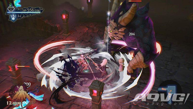 《鬼哭邦》公布具体发售日期和最新宣传影像 预购9折