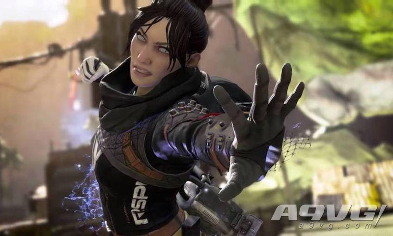 ?《Apex英雄》收入两月暴跌74% 暴雪游戏出现明显下滑