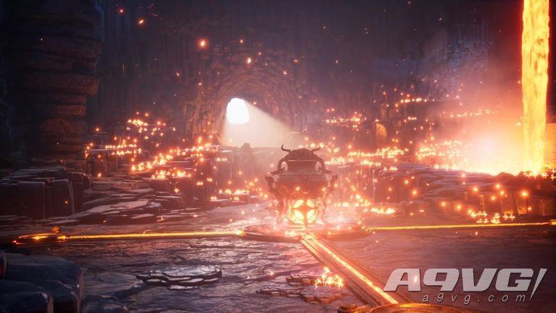 Nvidia公开《仙剑奇侠传7》技术演示视频 支持实时光线追踪