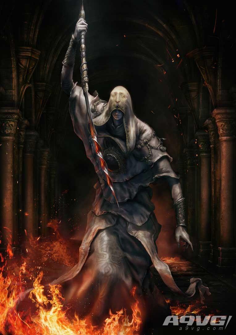 宫崎英高《上古之戒》访谈:更具RPG风格的开放玳瑁游戏