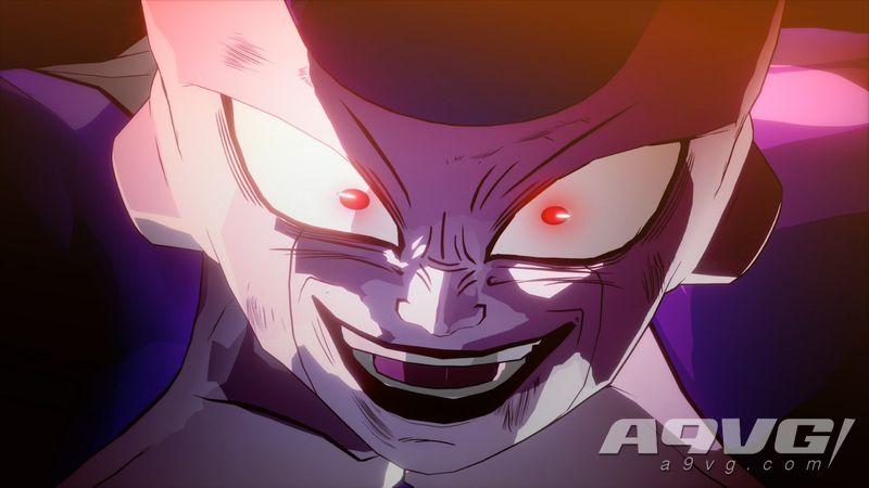 《七龙珠Z 卡卡洛特》将于2020年初发售中文版 中文宣传片公开