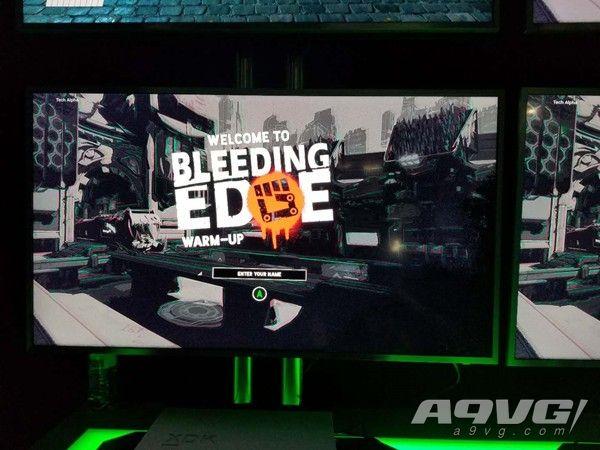 《战争机器5》《嗜血边缘》试玩报告 解析基础系统及玩法