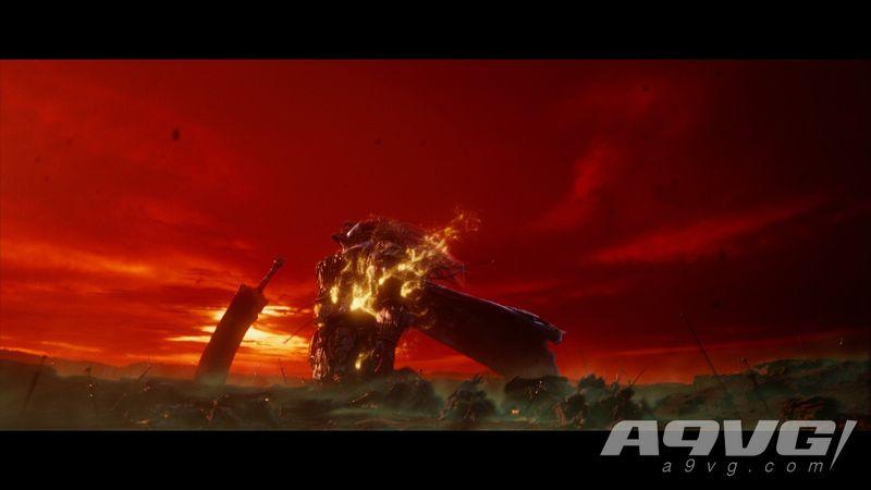 E3宫崎英高《上古之戒》采访:骑马穿越前所未有的开放合力