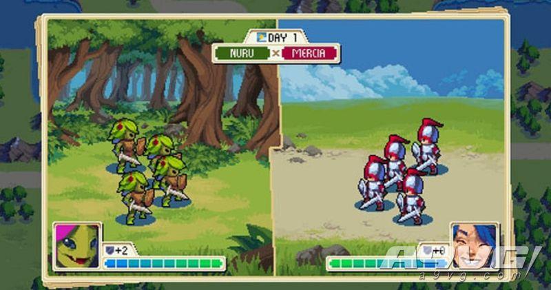 《战律》PS4版已进入审核阶段 发售日期将于近期公布