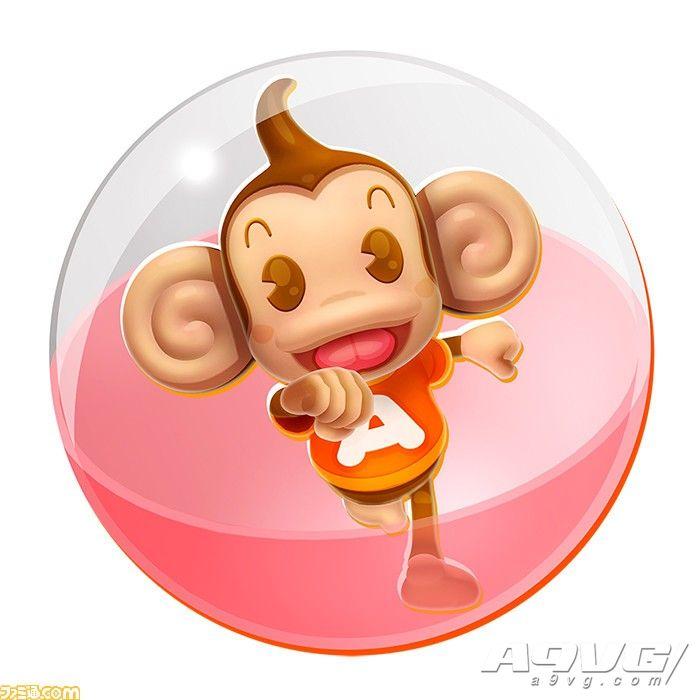 《现尝好滋味!超级猴子球》正式发表 Wii时代名作的重制版