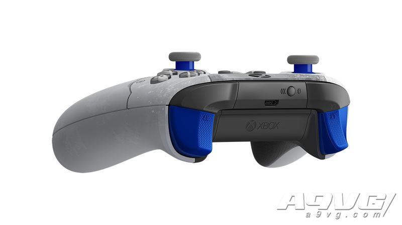 《战争机器5》限定版Xbox One X发表 9月6日上市售价499美元