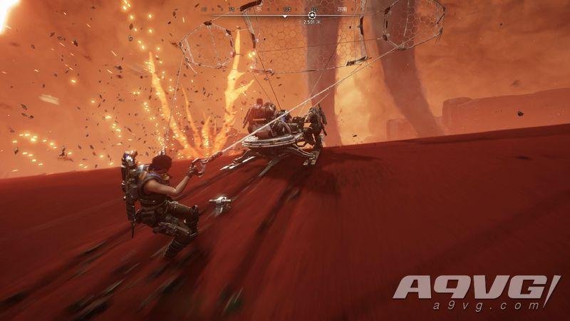 《战争机器5》评测:揭开次世代的面纱