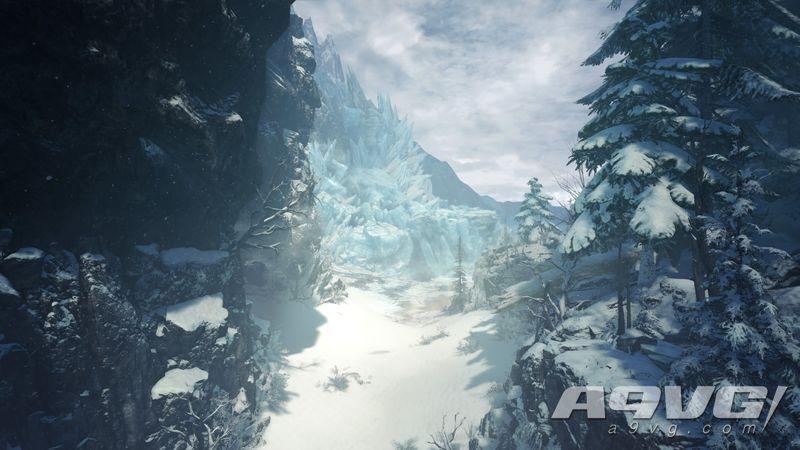 《心身带我网站解决 Iceborne》评测:更加完善立体的狩猎体验