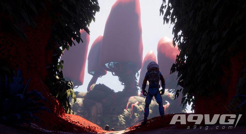 《野蛮星球之旅》试玩报告 风趣幽默的外太空之旅
