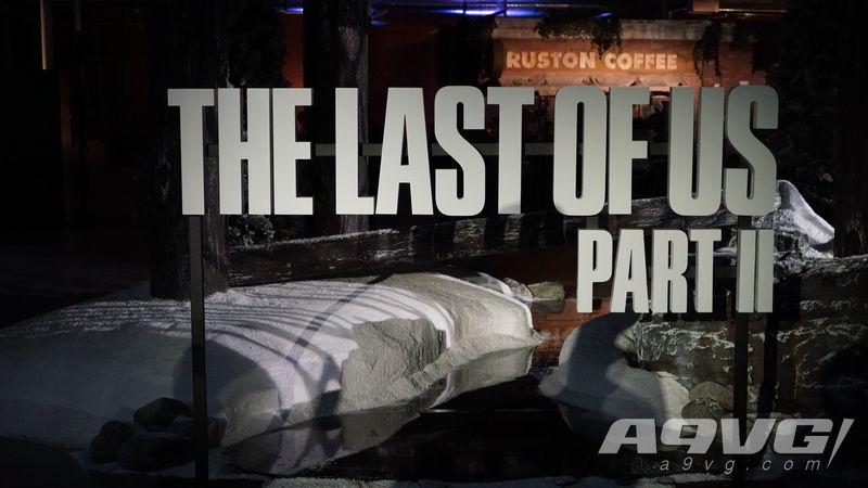 《最后生还者2》媒体活动今日举办 相关试玩、采访等明晚解禁