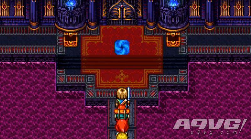 《勇者斗恶龙11S》道具无限复制秘技 素材无限刷攻略