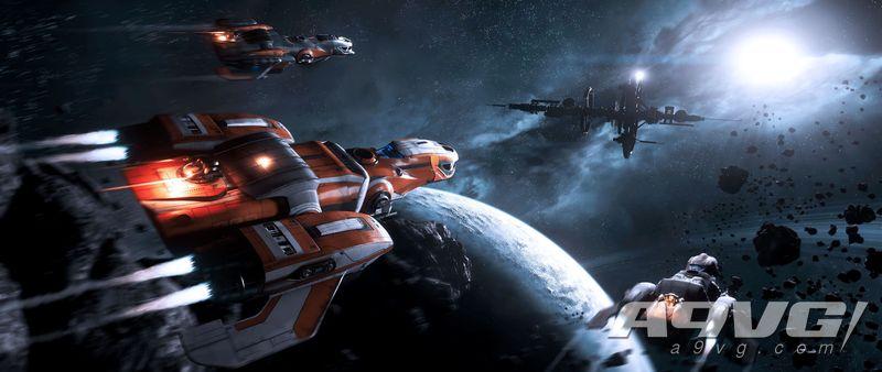 《星际公民》筹款超2.5亿美元 接近《GTA5》的开发营销成本