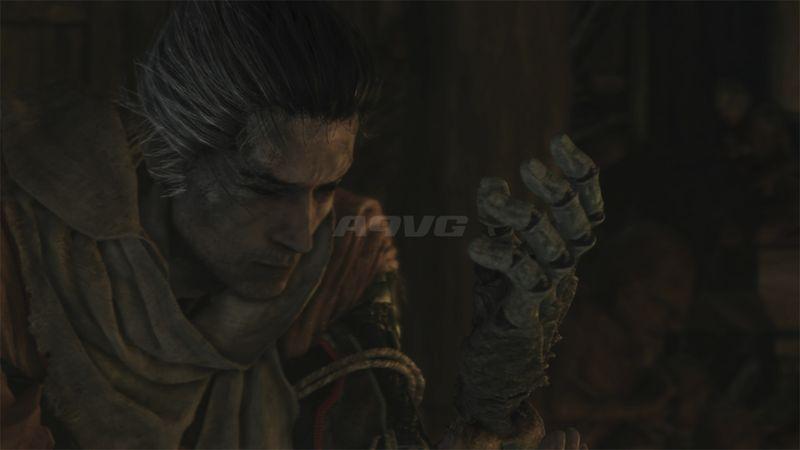 《只狼 影逝二度》全义手忍具获得攻略 全忍义手位置一览