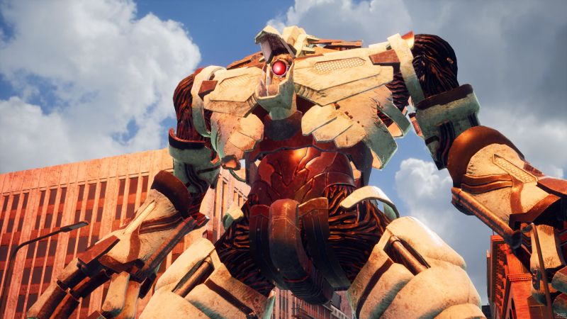 《地球防卫军 铁雨》全机器人位置攻略 铁雨全MIA位置一览