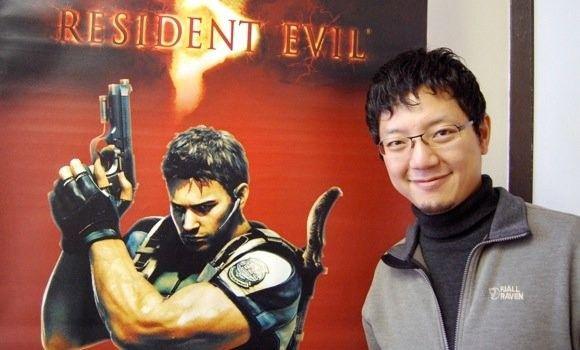 Capcom和万代南梦宫的开发者阐述自己对PS5的展望