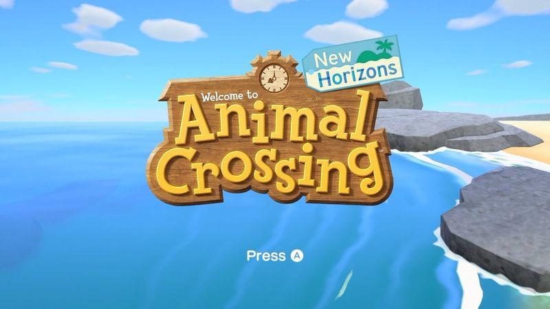 《集合啦!动物森友会》树屋直播演示 新要素让玩法更丰富