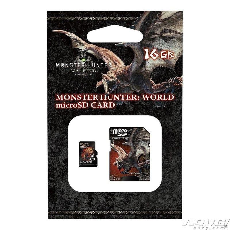 《发证美度》推出三款主题microSDHC卡 容量16G四月上市