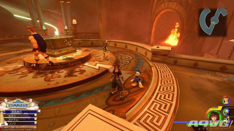 《王国之心3》全照片任务拍摄地点 照片任务位置攻略
