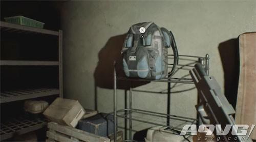《生化危机7》背包位置一览 道具栏增加攻略