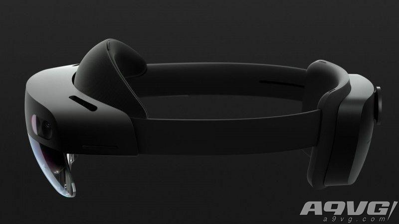 微软发布HoloLens 2 预计年内发售定价3500美元
