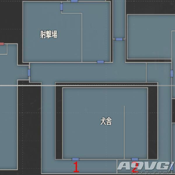 《生化危机2 重制版》流程图文攻略 路线解密地图攻略