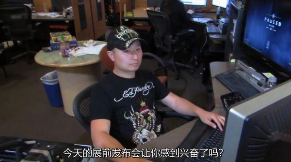 深度解读开发历程 新《战神》开发纪录片全程中文字幕视频