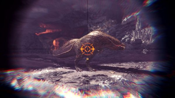 《怪物猎人世界 Iceborne》前瞻:苍蓝星的故事由此延续