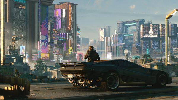 《赛博朋克2077》现已进入最终开发阶段 官方不惧困难全力开发