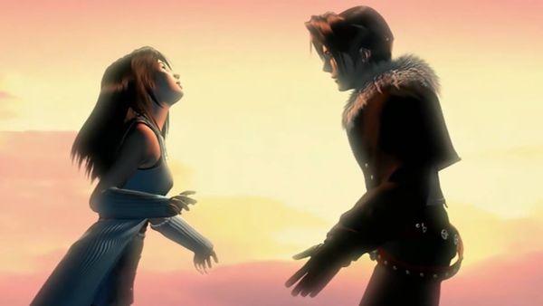 《最终幻想8》的幕后故事 多位开发者时隔多年回忆往事