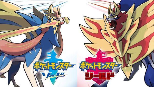 Fami通公布1月日本家用机市场数据 《宝可梦 剑/盾》突破300万
